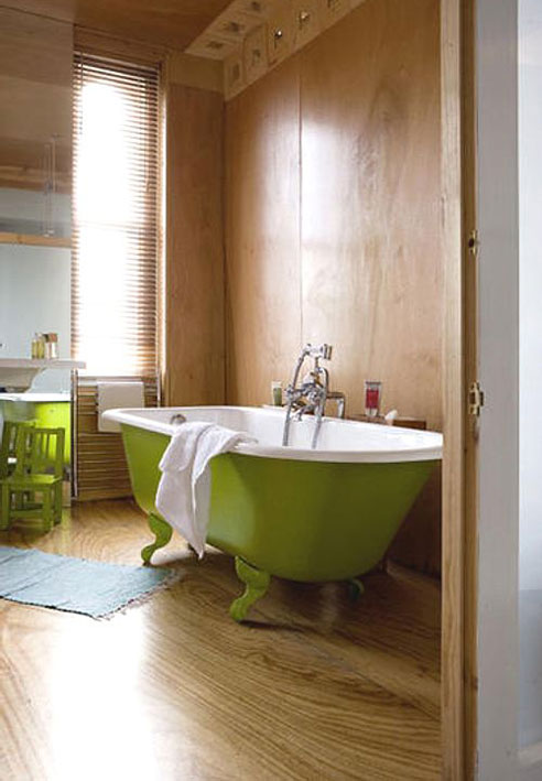 Clawfoot Tubs Padstyle Interior Design Blog Modern