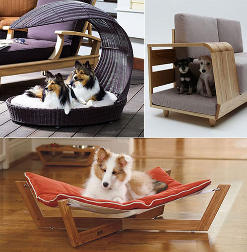 modern pet beds padstyle interior design blog modern