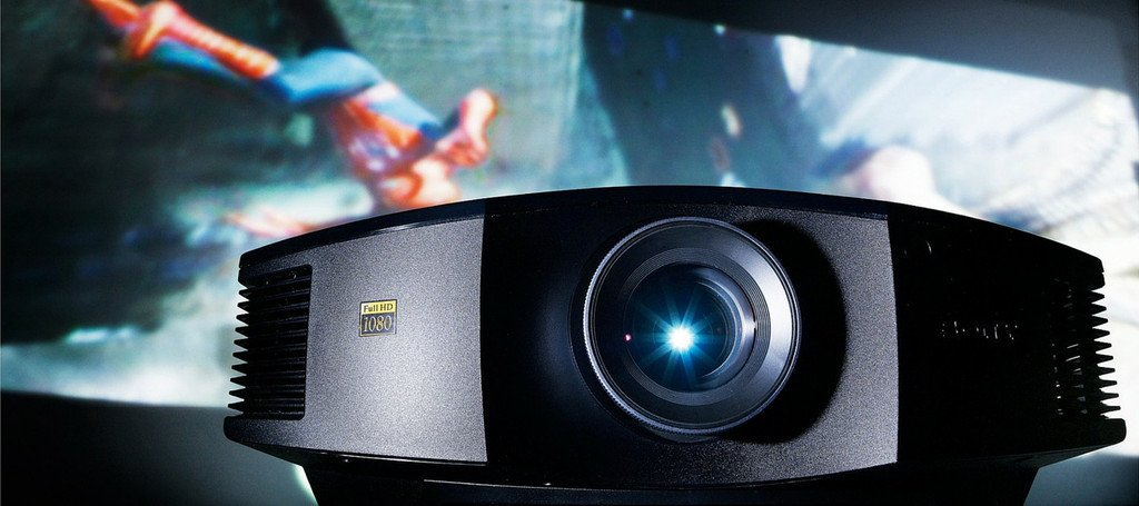 Image result for home theater projectors
