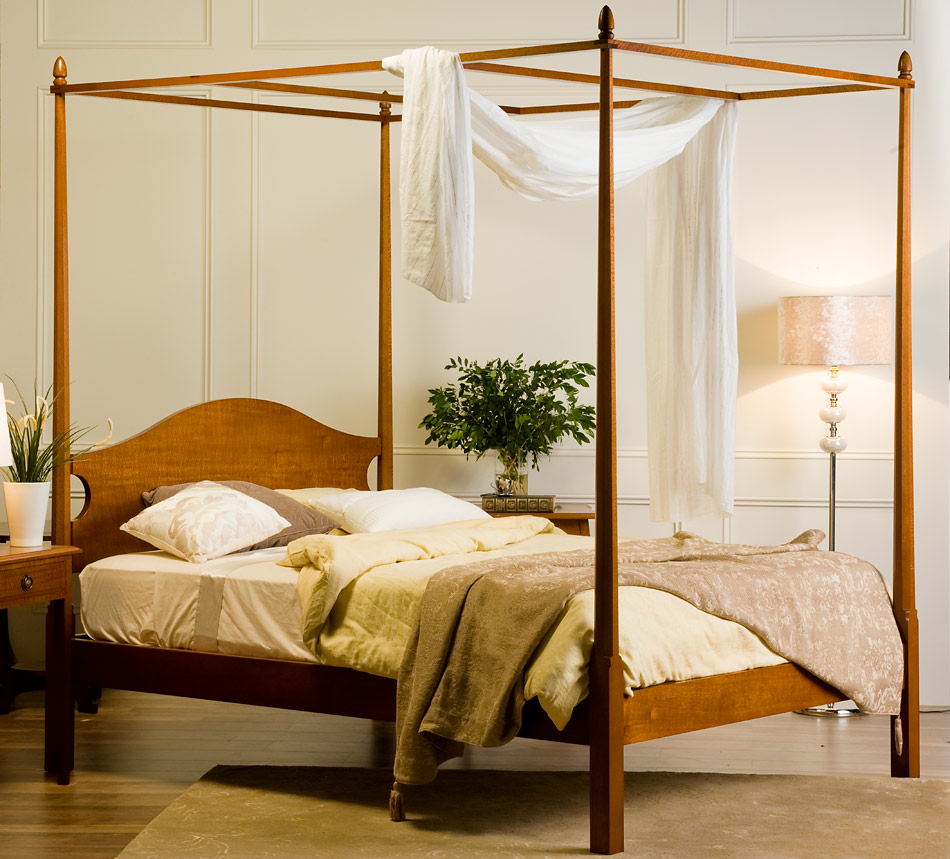 - Remarkable Four Poster & Canopy Beds - Latest Trending Furniture