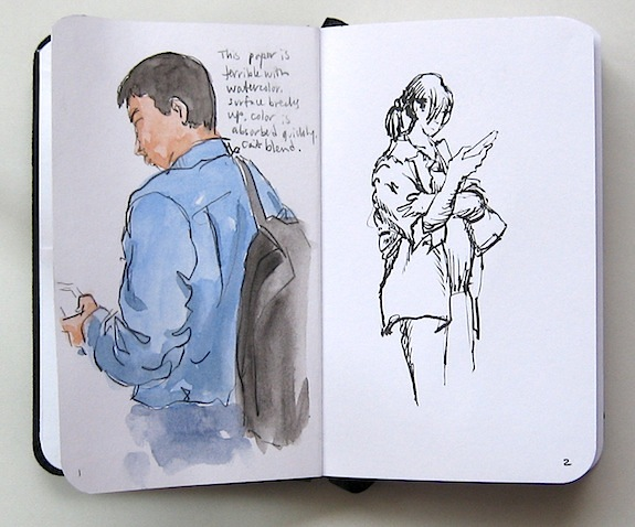 Image result for tiny no line notebook