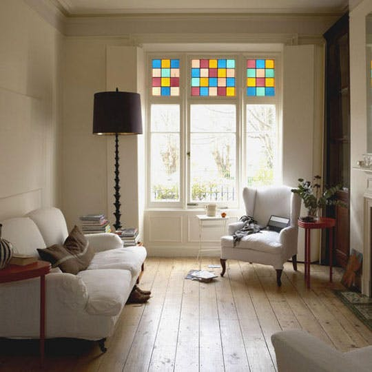 Image result for translucent paint for faux stained glass