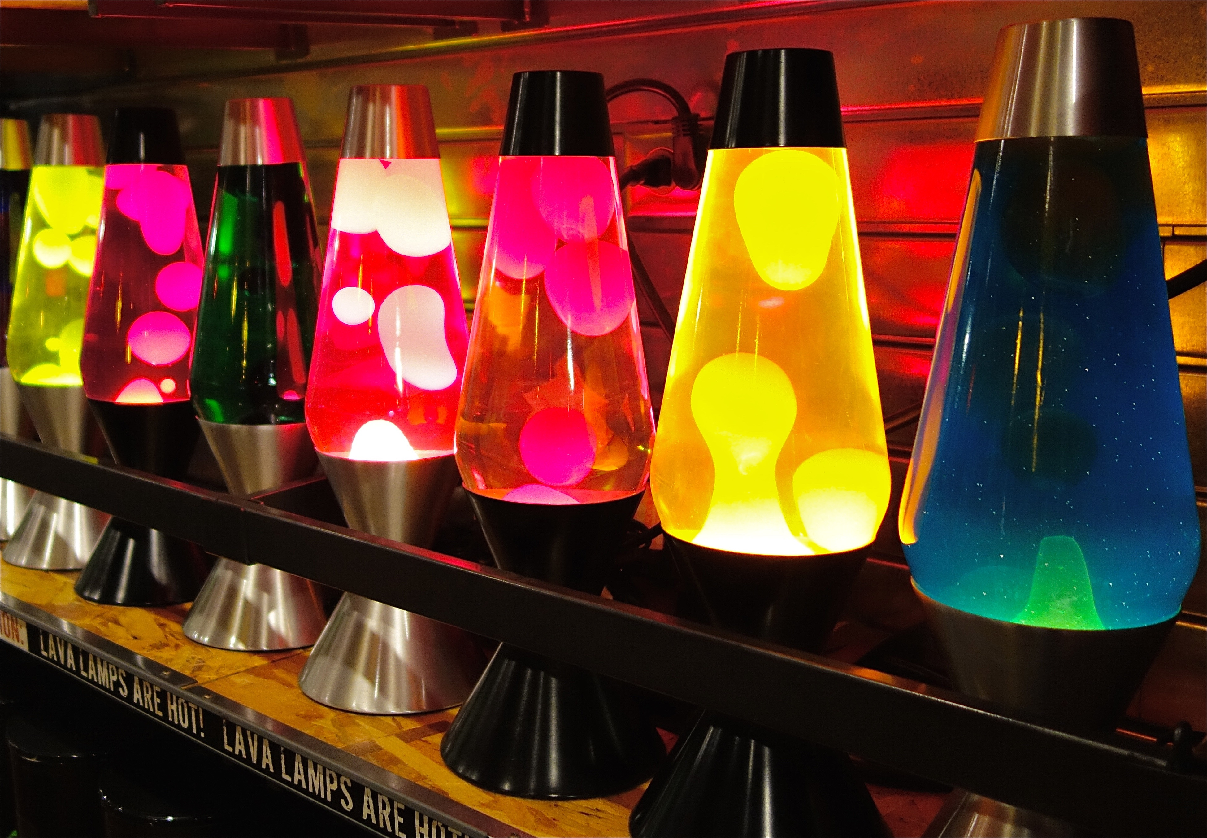 Lava lamp - Wikipedia
