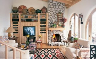 native american inspired – PadStyle | Interior Design Blog ... on