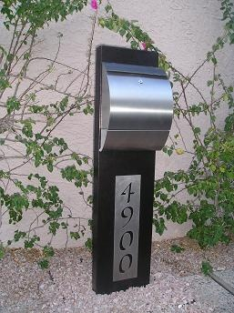 Merveilleux Surely You Have Heard That You Never Get A Second Chance To Make A First  Impression So Why Would You Allow An Old, Generic, Rusty Mailbox The  Opportunity To ...