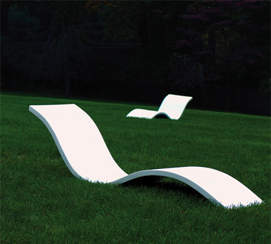 Float Wave Chaise Padstyle Interior Design Blog