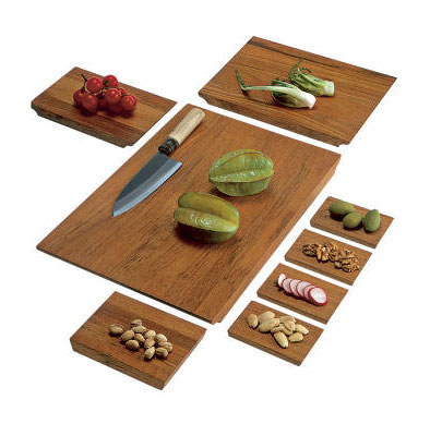 cut in half cutting board PadStyle Interior Design Blog