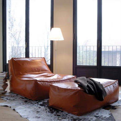 zoe low lounge chair PadStyle Interior Design Blog Modern
