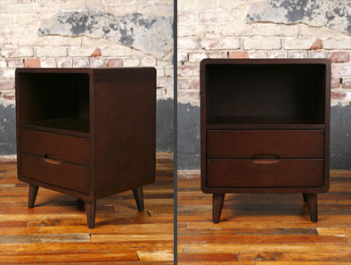 Century Modern Bedroom Furniture on Modern Furniture   Home Decor    Mid Century Modern At Urban