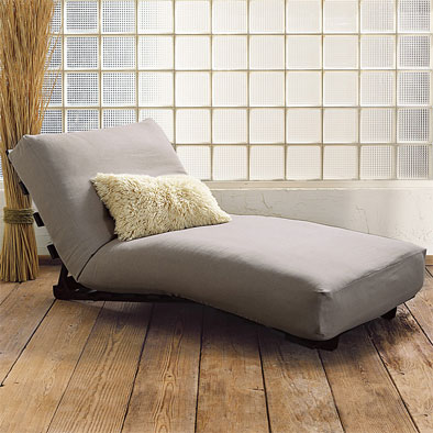 futon lounger PadStyle Interior Design Blog Modern Furniture