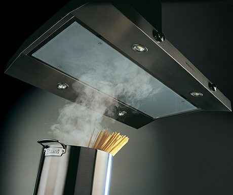 Could You Use A New Range Hood Padstyle Interior